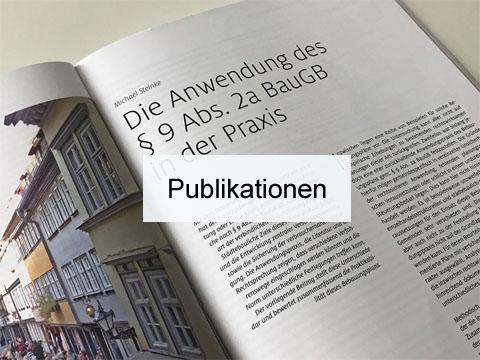 SÖR-Publikationen