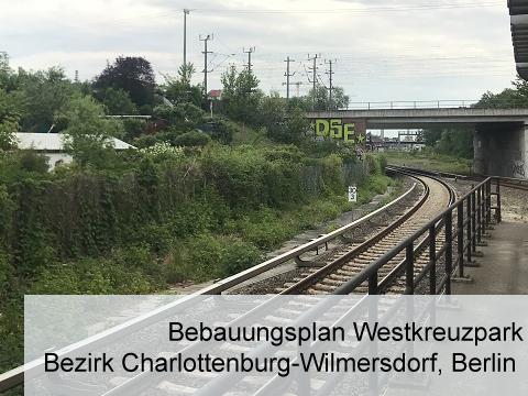 Projekt Westkreuzpark